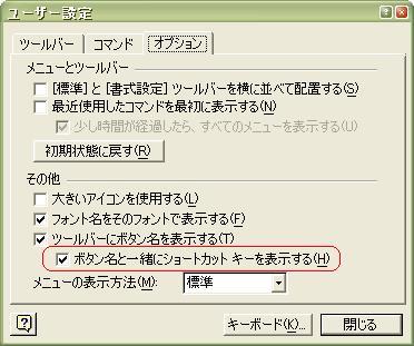 Userset